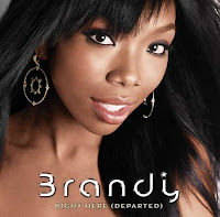 Right Here (Departed) lyrics performed by Brandy from Wikipedia