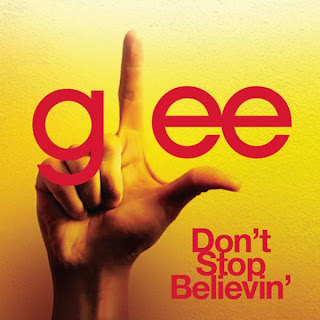 Don't Stop Believin' lyrics and mp3 performed by Glee Cast - Wikipedia