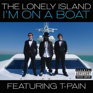 I'm On A Boat lyrics and mp3 performed by The Lonely Island - Wikipedia