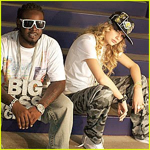 Thug Story lyrics and mp3 performed by Taylor Swift feat T-Pain - Wikipedia