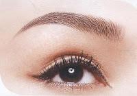Fashion beauty threading for 1 salon eyebrow embroidery