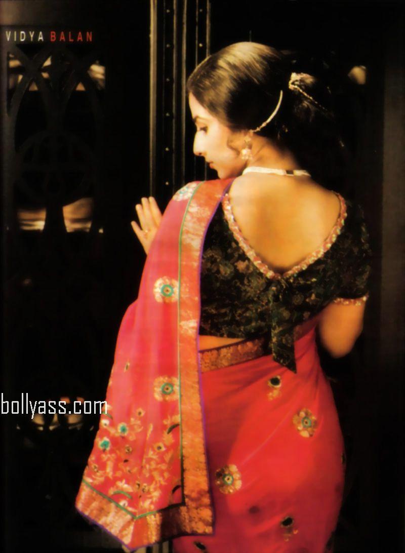 Hot sexy Vidya Balan ficken