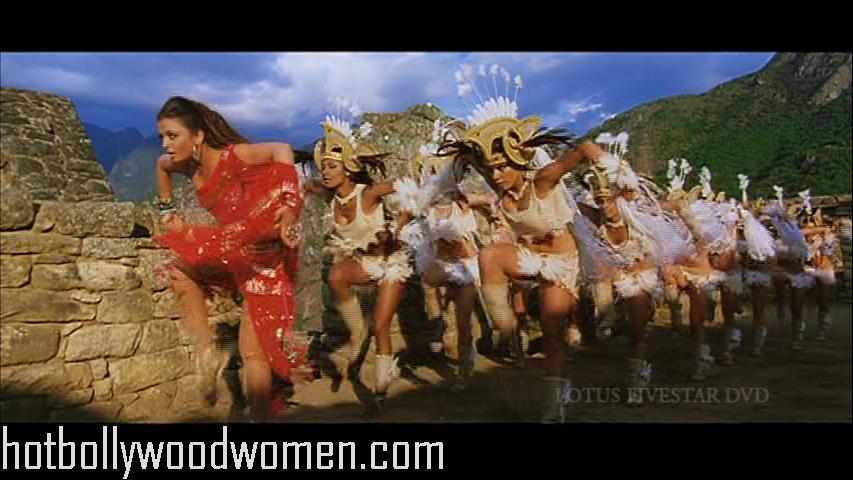 Hollywood And Bollywood Celebs Aishwarya Rai Wardrobe