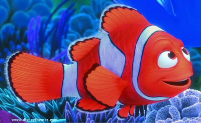 Insights and rants how to find the real nemo for Finding nemo fish names