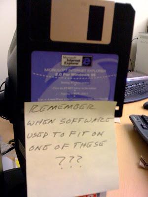 How floppy is it?
