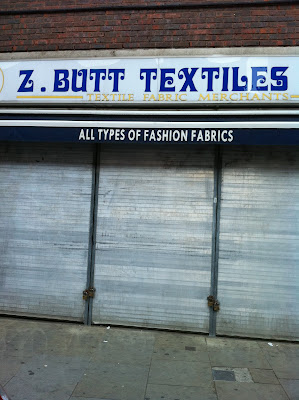 Z. Butt Textiles