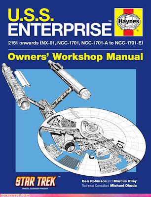 Enterprise Shop Manual