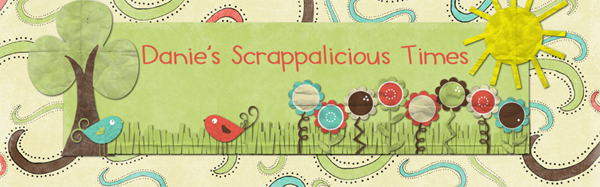 Scrappalicious Times