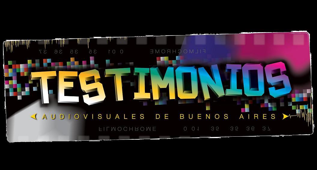 TESTIMONIOS AUDIOVISUALES DE BUENOS AIRES
