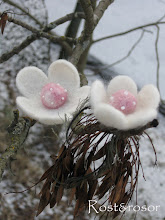 snowflowers
