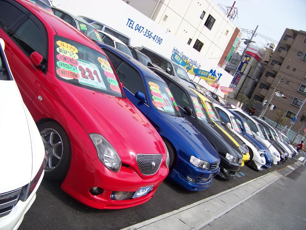 How much is your dream car cost?: Why JP cars?