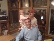 Happy Family Visit Granville!