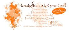 Wedding Budget Promo