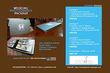 Wedding Economy Package