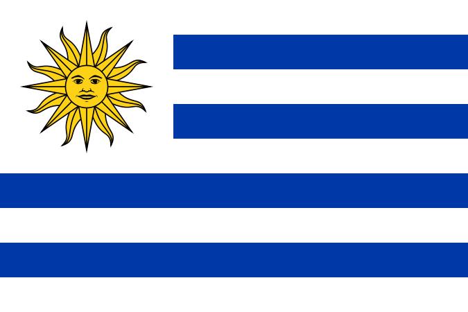 banderas sudamericanas