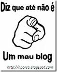 Aquest no es un mal Blog