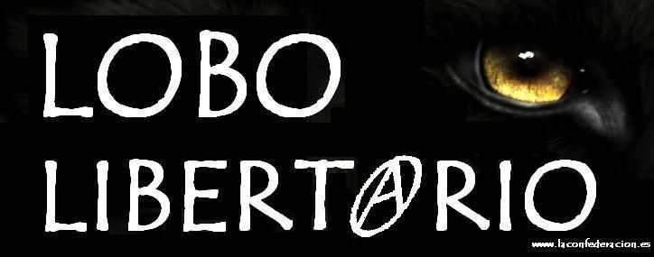 LOBO, LIBERTARIO.