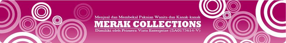 Merak Collections : Baju Muslimah, T-Shirt Muslimah