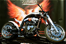 Custom Bike