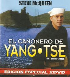 El Cañonero del Yang Tse