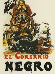 El Corsario Negro (Terence Hill y Bud Spencer)