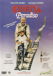 Cinema Paradiso (Giuseppe Tornatore)