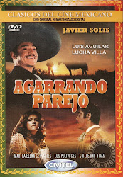 Agarrando Parejo (Con Javier Solis)