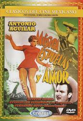 """Musica, Espuelas y Amor (Fernando Soto """"Mantequilla"""")"""