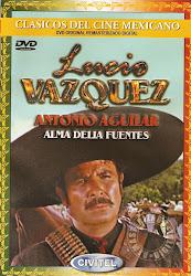 Lucio Vasquez
