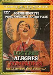 Peliculas de Jorge Negrete: