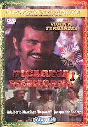 "Picardia Mexicana 1 (con Adalberto Martinez ""Resortes"")"