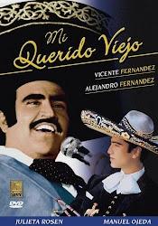 Peliculas de Vicente Fernandez: