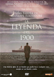 La Leyenda del 1900 (La Leyenda del Pianista en el Oceano).