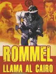 Rommel llama a El Cairo