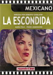 La Escondida (Con Pedro Armendariz y Andres Soler)