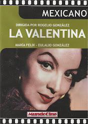 """La Valentina (con Eulalio Gonzalez """"Piporro"""")"""