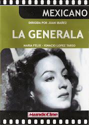 La Generala (con Ignacio Lopez Tarso)