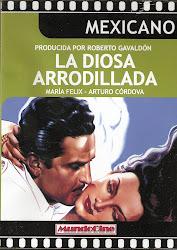 La Diosa (con Arturo Cordova)