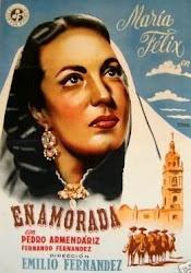 Enamorada (con Pedro armendariz y Fernando Fernandez)