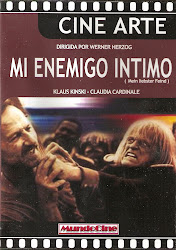 Mi Enemigo Intimo (Dir. Werner Herzog)