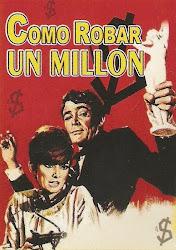 Como Robar un Millon (Audrey Hepburn)