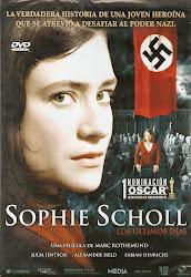 Sophie Scholl. Los Dias Finales