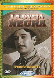 La Oveja Negra (Con Fernando Soler)