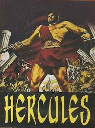 Hercules (Steve Reeves)