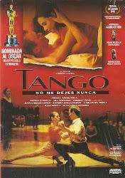 Tango, No me Dejes Nunca (Carlos Saura)