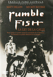 La Ley de la Calle (Rumble Fish)