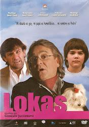 Lokas (Dir. Gonzalo Justiniano)