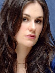 Hollywood Celebrities Biography: Anna Paquin Biography Anna Paquin Age
