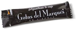 Gotas del Marqués