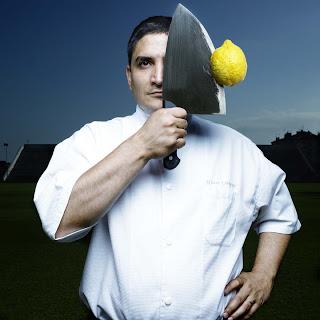 "Una ""Estrella Michelin"" para el chef argentino Mauro Colagreco"